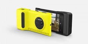 Nokia Lumia-1020