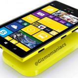 Nokia Lumia 1520 – Nokia's first Phablet