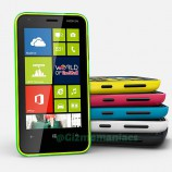 Nokia Lumia 620 specs review