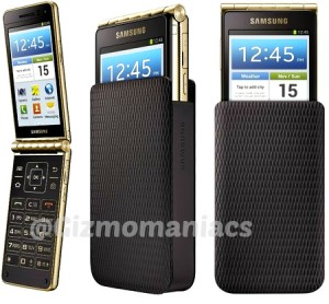 Samsung Galaxy Golden Flip_6
