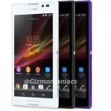 Sony Xperia C specs review
