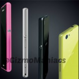 Sony Xperia Z1 f (Mini) Official!