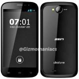 Zen Ultrafone Amaze 701 FHD – Specs detail