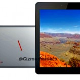 iBall Slide 3G 8072 – 8-inch Voice Calling tablet