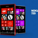 Nokia Lumia 720 specs review