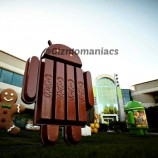 Android 4.4 KitKat: Newest Platform for android Smartphone