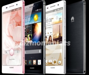 Huawei Ascend P6S_2