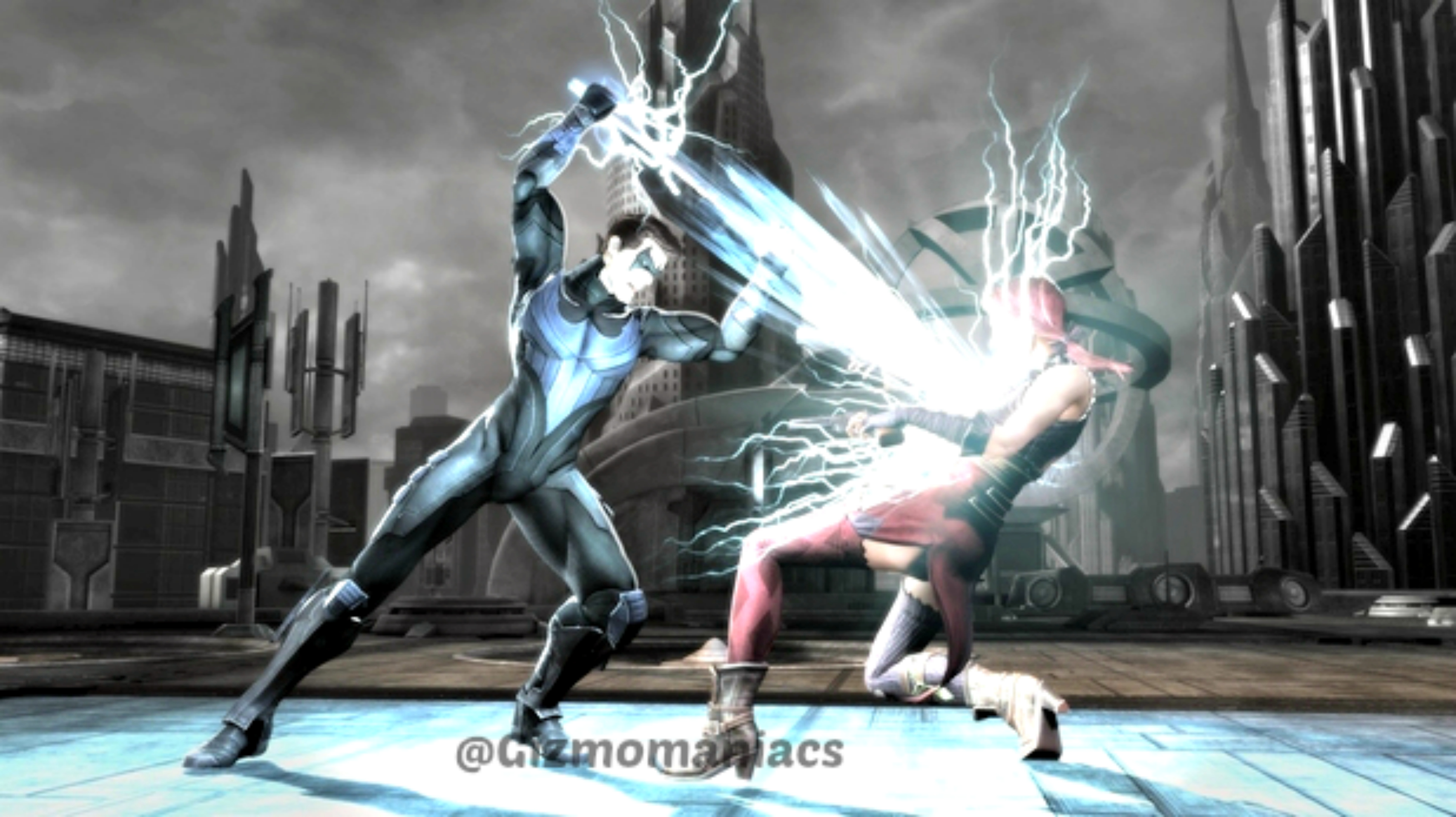 Injustice Gods Among Us_2