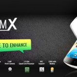 Karbonn Titanium X coming soon, displayed on official website