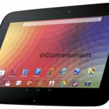 Nexus 10 – Next Generation Tablet