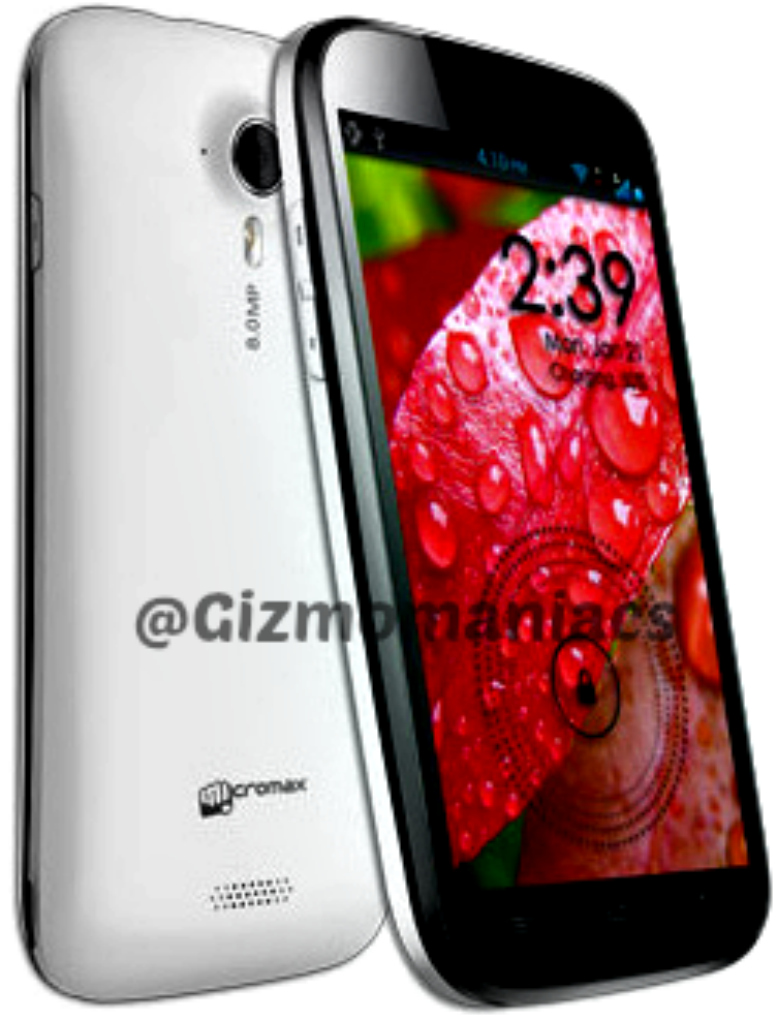 Micromax Canvas HD A116i_1