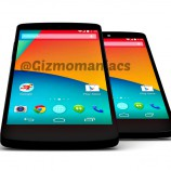 Google Nexus 5 Launched – Most Awaited Smartphone by LG