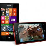 Nokia Lumia 525 – Windows Phone with 1GB RAM