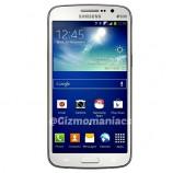 Samsung Galaxy Grand 2 with 5.25-inch display and 1.5GB RAM