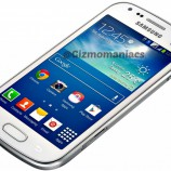 Samsung Galaxy S Duos 2 GT-S7582 Specs and Review