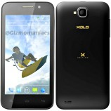 XOLO Q800 X-Edition – Advanced version