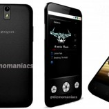 Zopo 998 – A Mid-Range Android Smartphone