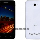 Zync Cloud Z401: Budget smartphone for Rs. 4,499