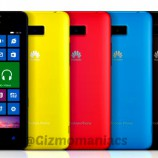 Huawei Ascend W2 – With Windows Phone 8