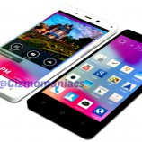 Blu Life Pure: A smartphone with 5-inch scratch resistant panel display