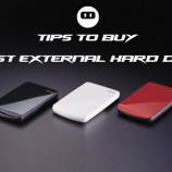 Tips to buy the best External Hard Disk