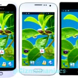 Datawind Pocketsurfer 5X, 5 & 3G5 – Specs and Details