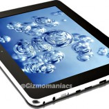 EAFT Desire D90T:  A Budget Android Calling Tablet