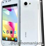 Gionee Pioneer P3 – Mid-Range Smartphone