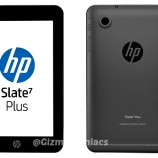 HP Slate7 Plus – 7-inch Android Tablet with Tegra 3 Processor