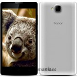 Huawei Honor 3C with 5-inch screen and Quad-core Processor