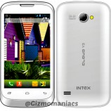 Intex Cloud Y3 with Specs and Details