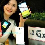 LG GX – Specs Review