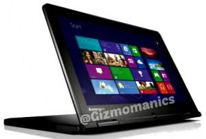Lenovo ThinkPad Ultrabooks_1