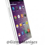 Micromax Canvas Blaze MT500 listed online for Rs. 11,999