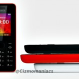 Nokia 106 – Specifications and Pricing