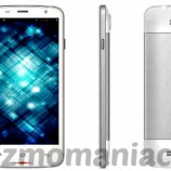 Spice Smart Flo Mettle 5X – 5-inch Android Smartphone