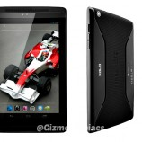 Xolo Play Tegra Note Tablet with Tegra 4 processor launched online at Rs. 17,999