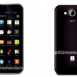 iBall Andi 5-M8 – Mid-Range Dual SIM Smartphone