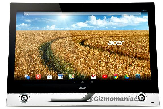 Acer TA272 HUL