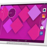 Alcatel One Touch Pop 8 with 8-inch Display tablet announced at CES 2014