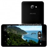 Archos 50 Helium 4G with 5-inch display and 4G LTE Smartphone announced at 2014