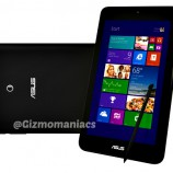 Asus VivoTab Note 8 tablet with Windows 8 and Wacom Stylus launched at CES 2014