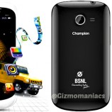BSNL Champion SM3512 and SM3513 – Entry level Android Smartphones