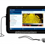 Intel launched Intel Education Tablet with Atom Z2520 processor
