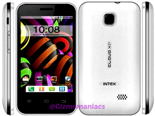 Intex Cloud X1 Plus_1