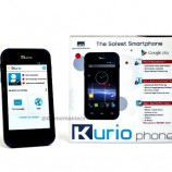 Kurio Phone for Kids revealed at CES 2014