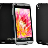 Lava Iris 405+ with 1.3GHz Dual-Core Processor launched for Rs. 6,549