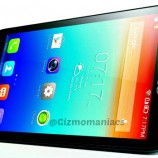 Lenovo A859 – A Mid-Range High End Smartphone