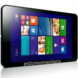 Lenovo ThinkPad Tablet 8 is an alternative of iPad mini