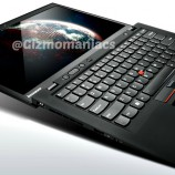 Lenovo launched ThinkPad X1 Carbon at CES 2014